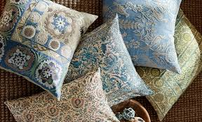 how to spot clean decorative throw pillows
