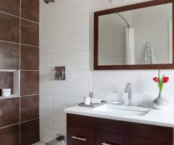 bathroom modern white. Modern White Small Bathroom Design, Ideas, Pictures, Remodel And Decor S
