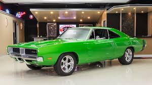 1969 Dodge Charger for sale near Plymouth, Michigan 48170 ...