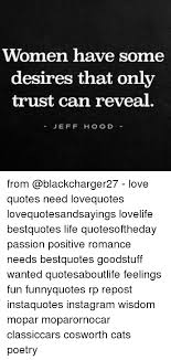 Hood Quotes About Life
