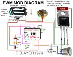 box mod wiring diagrams motley mods llc i did not make this diagram but have used it working results pwm wiring diagram