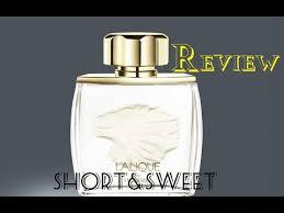 <b>Lalique Pour Homme</b> (1997) | Short & Sweet Review | Hidden Gems ...