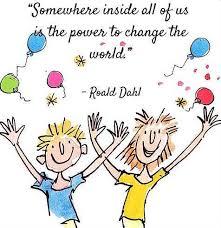 Roald Dahl Quotes Mesmerizing 48 Scrumdiddlyumptious Roald Dahl Quotes To Mark His 48th Birthday