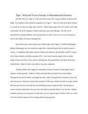 eng english suny buffalo course hero 2 pages english tears of a tiger essay