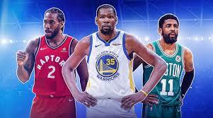 NBA Free Agency Tracker