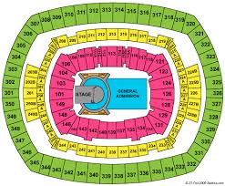 U2 Metlife Seating Chart Metlife Stadium Tickets Metlife Stadium Seating Chart