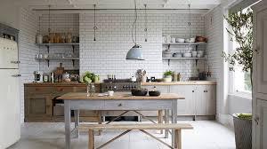 Nordic Color Kitchens