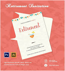 Retirement Celebration Invitation Template Retirement Party Invitation Templates Cycling Studio
