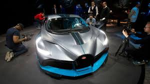 This car is a tribute to the bugatti eb110, the model that marked the brand's revival and ettore bugatti's 110th birthday, in the 1990s, and also celebrates the brand's current 110 years. Bugatti Could Set Revenue Record In 2020 But Will Delay Second Model Company President Says Fox Business