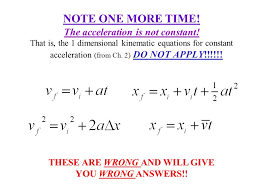 equation for constant acceleration jennarocca