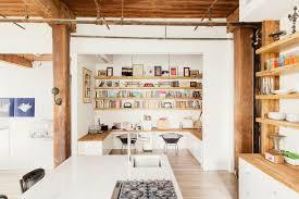 Studio Loft Apartment A Flexible Live Work Studio Loft In Brooklyn Idesignarch