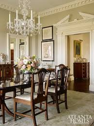 House Beautiful Dining Rooms Style Best Inspiration Design
