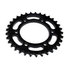 yamaha xs650 31t overdrive rear sprocket fits all years (a must xs650 bobber wiring diagram at Yamaha Xs650 Wiring Harness