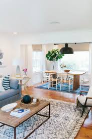 Living And Dining Room 17 Best Images About Living Rooms On Pinterest House Tours