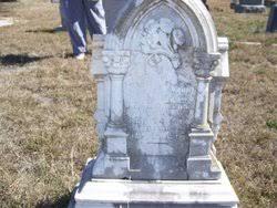 Benjamin Franklin Terry (1893-1897) - Find A Grave Memorial