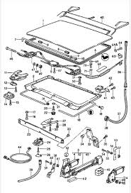 pelican technical article 944 sunroof operation wayne at pelican parts comments here s a diagram that might be useful to everyone
