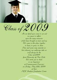 sample graduation invitations invitations sample wording
