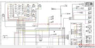 Terex_Full_Set_Shop_Manual_Operator_Manual_Parts_Manuals_Schematic10 terex full set shop manual, operator manual, parts manuals on terex pt 80 wiring diagram