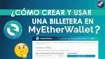 Como crear mi billetera Ethereum