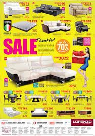 Small Picture 12 May 8 Jun 2014 Lorenzo Malaysia Thankful Sale for Furniture