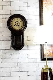 antikcart original antique working seikosha 1920 bim bam clock wall decor collectible wall