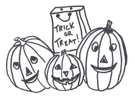 Small Picture Coloring Pages Free Halloween Crayola clarknews