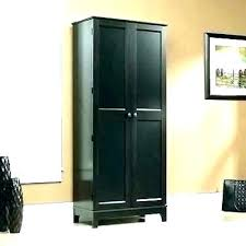 tall black storage cabinet. Sophisticated Black Kitchen Storage Cabinet Tall Pantry N