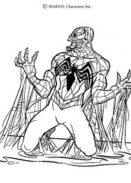 Small Picture Venom coloring pages Hellokidscom