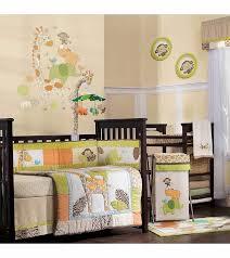 stylish carters wildlife 4 piece crib bedding set crib bedding set prepare