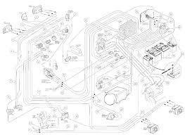 Club car wiring diagram 48v wynnworlds me 1994 club car wiring diagram on 1994 gmc wiring