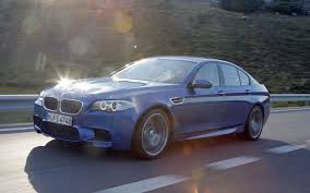 BMW 3 Series bmw m5 transmission : BMW Discontinues Manual Transmission for Next-Gen M5, M6 Photo ...