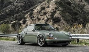 Find the best singer porsche wallpaper on getwallpapers. Singer Vehicle Design Restored Reimagined Reborn Singer Vehicle Design Singer Porsche Car Photography