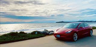 Tesla introduced a new crossover named model y at its design studio in los angeles. Tesla Model 3 Wins 2020 Drive S Best Electric Car Award In Australia
