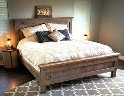 Amazon Com Wood Platform Bed Frame California King Size Cal For ...