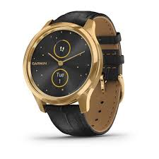 <b>vivomove Luxe</b>/Style - Health & Wellness - <b>Garmin</b> Forums