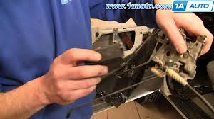 how to install replace door latch cable ford f150 f250 f350 bronco how to install replace door latch cable ford f150 f250 f350 bronco 80 97 1aauto com
