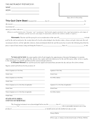Deed Form Florida - Koto.npand.co