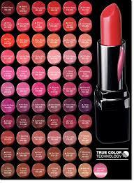 True Color Lipstick In 2019 Avon Lipstick Avon True
