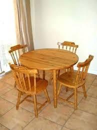 round wood kitchen table round oak kitchen table wood kitchen table sets round wood kitchen table