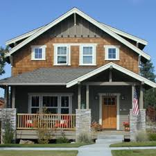 simple craftsman style house plans cottage style homes