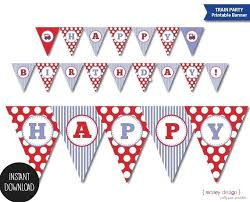 Happy Birthday Signs To Print Printable Happy Birthday Signs