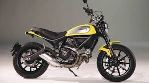 ducati scrambler icon specification price awoom