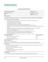 13 14 Job Description Of A Server For Resume Nhprimarysource Com