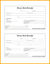 Rent Receipt Format For Income Tax Purpose Official Receipt Detail Full Format New Bir Templates