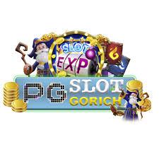 PG SLOT - เกมสล็อต