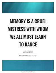 Beauty Is A Cruel Mistress Quote