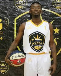 1 - Aaron Felix - San Diego Kings Basketball