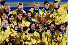 May 07, 2021 · tom maher, the women's nation team coach during its first two olympic medals in 1996 and 2000, called the comments inappropriate in an interview with the australian (h/t the washington post). From The Archives 2000 Hockeyroos Our Best Team
