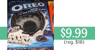 right now you can get a great deal on carvel ice cream cakes at publix bine a 3 off coupon with a to get them for just 9 99 reg 18