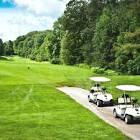 Golf - Horseshoe Resort - Barrie Ontario